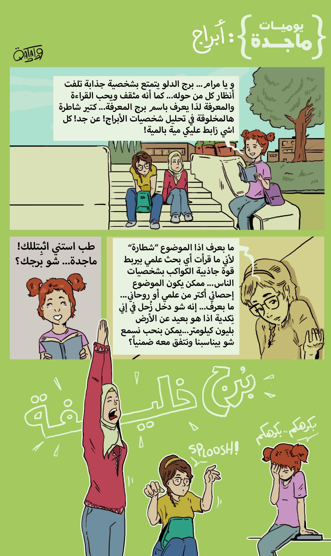 سلسلة رسومات