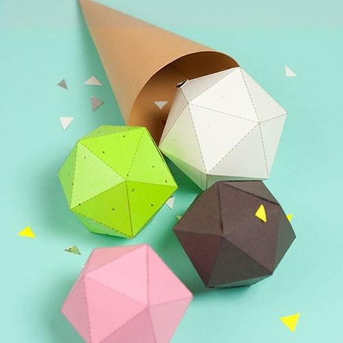 فنون تشكيل الورق (Origami) لصناعة اشكال فنية في غاية الروعة