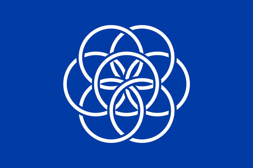 مصمم سويدي يبتكر علم دولي لكوكب الأرض