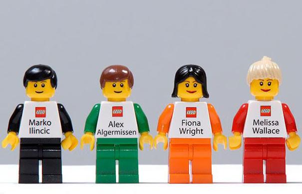 أكثر ٢٥ تصميم مبدع لبطاقات عمل