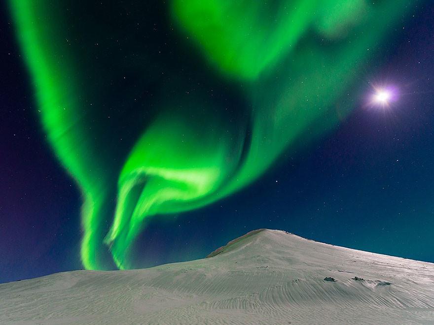 أفضل 20 صورة من ناشيونال جيوغرافيك لعام 2015