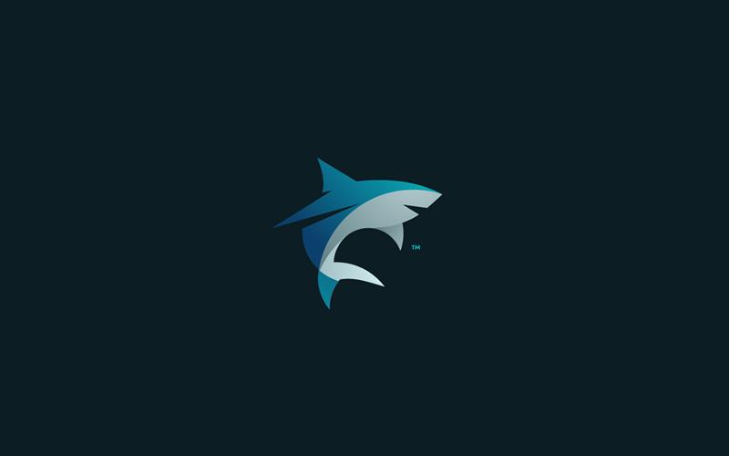 شعارات وتصاميم فيكتور رائعة لأشكال الحيوانات
