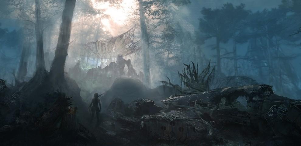 صور تثبت أن ألعاب الفيديو فناً بحد ذاته