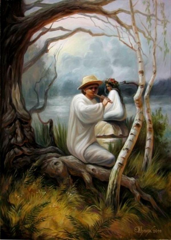 أعمال فنية تتضمن أوهام بصرية مدهشة!