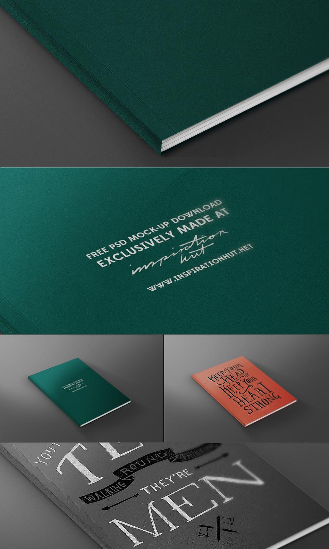 مجاناً: أكثر من ٨٠ نموذج PSD لمصممي الجرافيك!