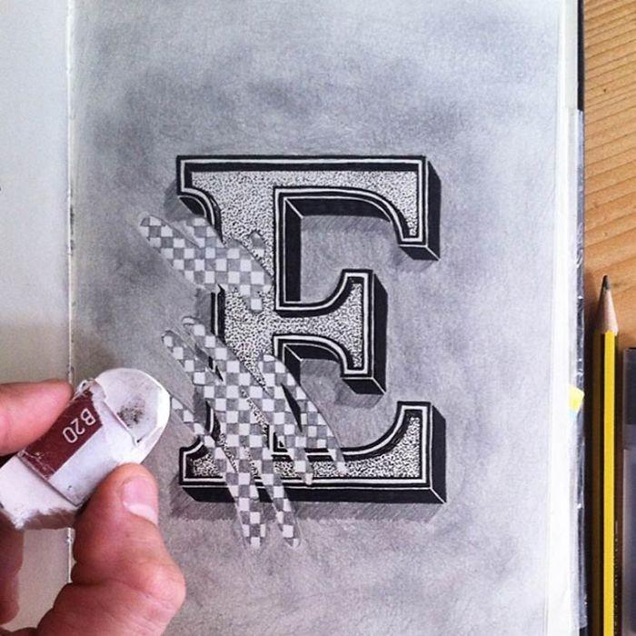 اللعب بالأحرف