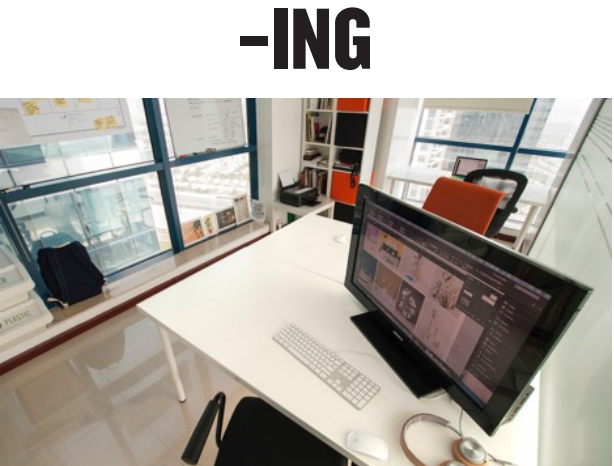 ING - A Creative Community in Dubai